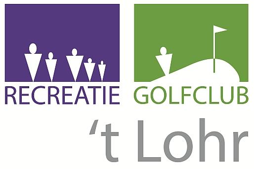 Logo golfclub t Lohr 2