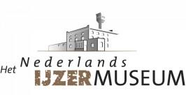 logo ijzermuseum